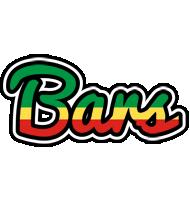 Bars african logo