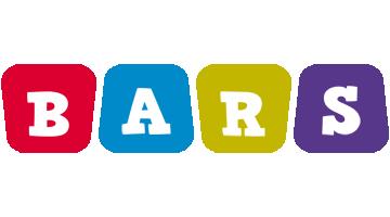 Bars daycare logo