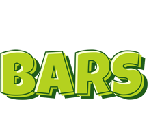 Bars summer logo