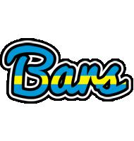 Bars sweden logo