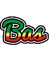Bas african logo