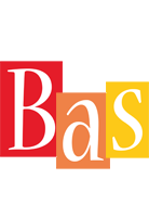 Bas colors logo