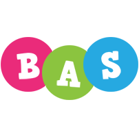 Bas friends logo