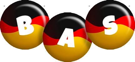 Bas german logo