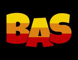 Bas jungle logo