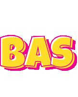 Bas kaboom logo