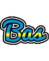 Bas sweden logo