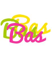 Bas sweets logo