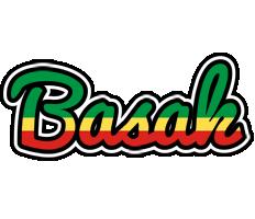 Basak african logo