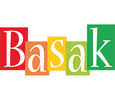 Basak colors logo