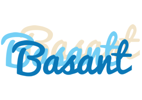 Basant breeze logo