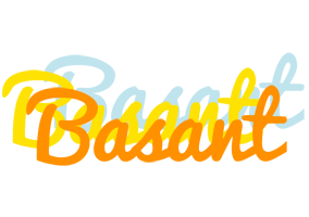 Basant energy logo