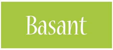 Basant family logo
