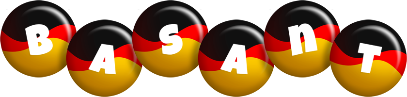 Basant german logo
