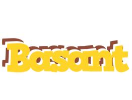 Basant hotcup logo