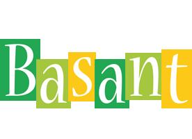 Basant lemonade logo