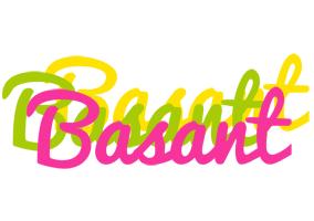 Basant sweets logo