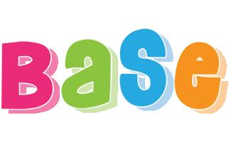 Base friday logo