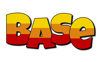 Base jungle logo