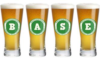 Base lager logo