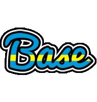 Base sweden logo