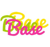 Base sweets logo