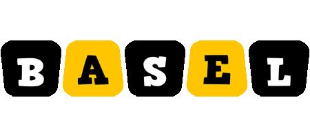 Basel boots logo