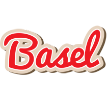 Basel chocolate logo