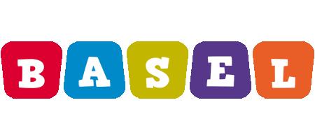 Basel daycare logo