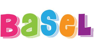 Basel friday logo