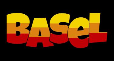Basel jungle logo