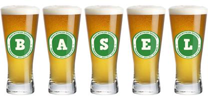 Basel lager logo