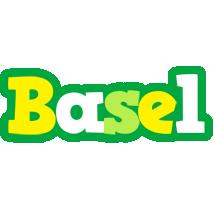 Basel soccer logo