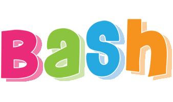 Bash friday logo