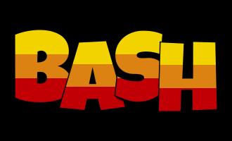 Bash jungle logo