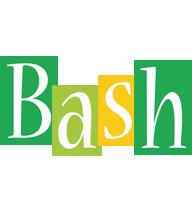 Bash lemonade logo