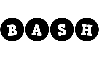 Bash tools logo