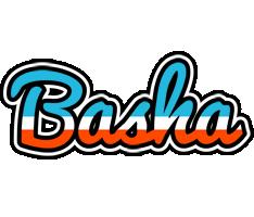 Basha america logo