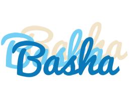 Basha breeze logo