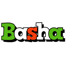Basha venezia logo