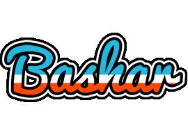Bashar america logo