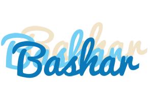 Bashar breeze logo