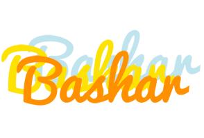 Bashar energy logo