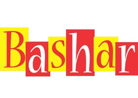 Bashar errors logo