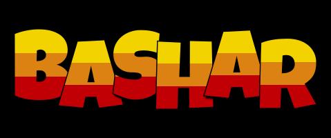 Bashar jungle logo