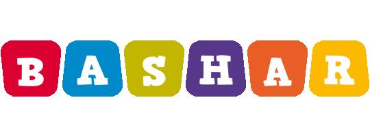 Bashar kiddo logo