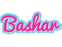 Bashar popstar logo