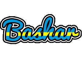 Bashar sweden logo