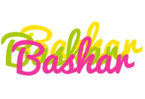 Bashar sweets logo