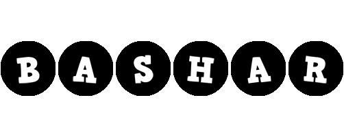 Bashar tools logo